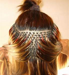 Best 25 Fusion Hair Extensions Ideas On Pinterest