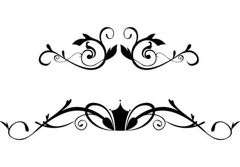 free vector design free vector free floral ornamental border vectors 9435
