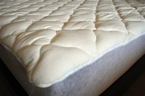 what is a mattress pad do i need a mattress pad or mattress protector sleepopolis