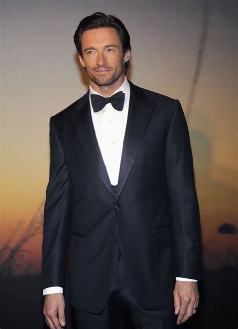 Hugh Jackman Sexy Pictures | POPSUGAR Celebrity UK Photo 30