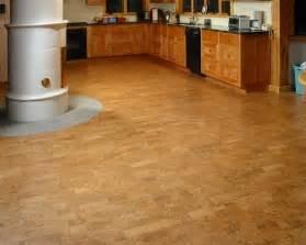 kitchen design with cork flooring ideas for big space cool home interior design