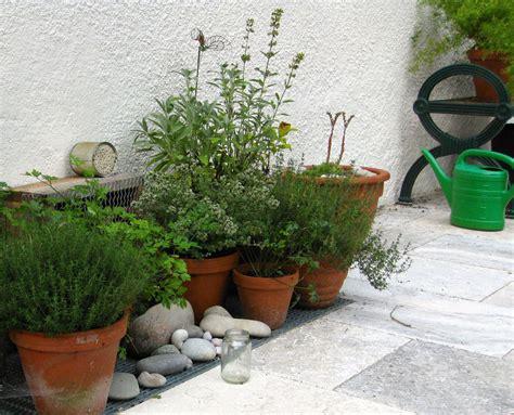 Gartenkraeuter  Gartenbaur  Der Landschaftsarchitekt