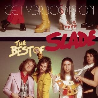 Get Yer Boots On The Best Of Slade Wikipedia