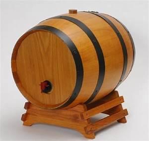 Tonneau En Bois : tonneau bois pour bib cave de la tourelle vente des ~ Melissatoandfro.com Idées de Décoration