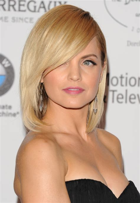 Hairstyles Side by The Best Side Swept Fringe Hairstyles