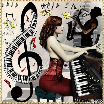 Instruments Femme Avec Picmix
