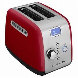 Kitchen Aid Toaster : kitchenaid toaster kitchenaid toaster 2 slice red ~ Yasmunasinghe.com Haus und Dekorationen