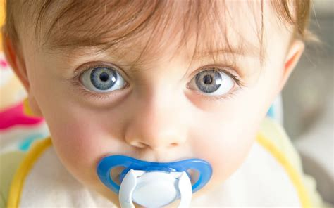 I Love My Toddlers Pacifier And I Refuse To Apologize