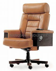 Chaise De Luxe De Bureau Chaise De Patron Meubles En