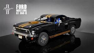 Lego Technic Mustang : ford mustang gt 350 h by pawe kmie lego ~ Kayakingforconservation.com Haus und Dekorationen