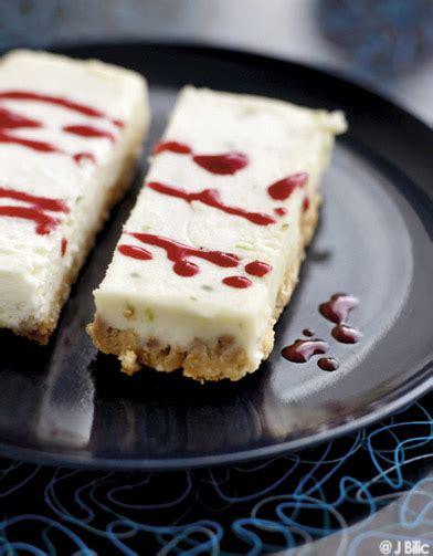 recette de cuisine sans cuisson cheesecake sans cuisson pour 6 personnes recettes à