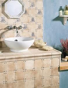 Mediterrane Badezimmer Fliesen : landhaus und mediterrane fliesen bei k ln fliesen ~ Sanjose-hotels-ca.com Haus und Dekorationen