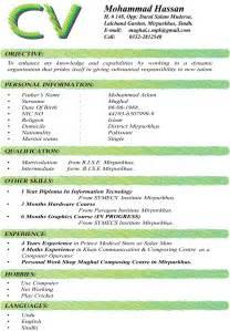 free resume templates for word 2015 gratuit cv format vitae