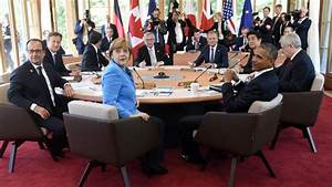 Leaders at G7 in Bavaria in call to uphold Russia ...