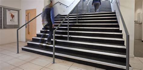 gradus smart stair edging solutions   university