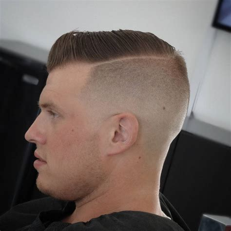 undercut hairstyles for men 21 new styles