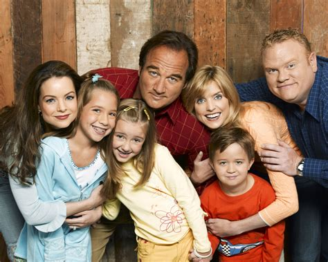 'According to Jim' Cast: Then and Now