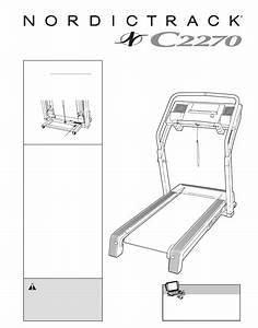 Nordictrack Treadmill Ntl12951 User Guide