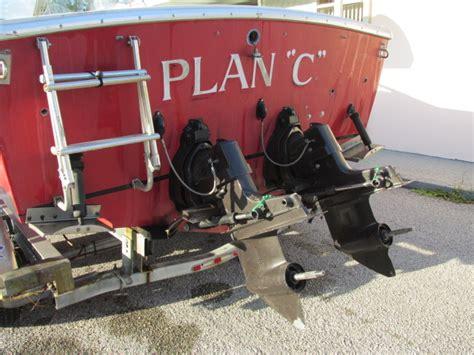 1975 seacraft 23 cuddy potter hull the hull