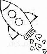 Rocketship Quoteko Raketen Cohetes Imagixs Getdrawings Clipartmag Clavos Calendarios Hilos Tsurutadesigns sketch template