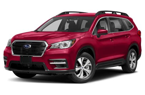 All Wheel Drive Car by New 2019 Subaru Ascent Price Photos Reviews Safety