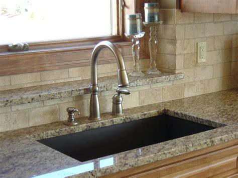 granite composite kitchen sinks vs stainless steel granite sink vs stainless steel granite composite kitchen