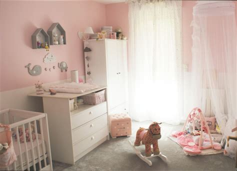 decoration chambre bebe fille photo beautiful deco chambre bebe garcon pas cher images