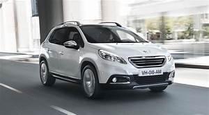 Peugeot 2008 Diesel : peugeot 2008 1 6 e hdi 115 2013 review car magazine ~ Medecine-chirurgie-esthetiques.com Avis de Voitures