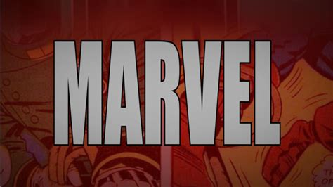 marvel opening screen   effects template