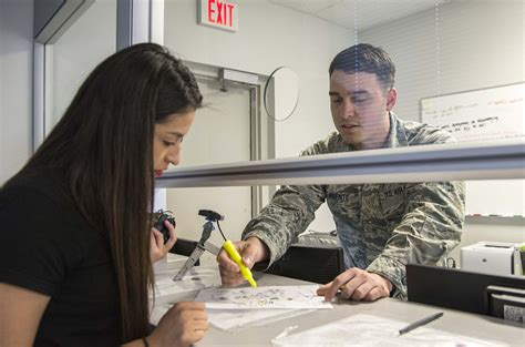 Using their defense manpower data center's service, you can quickly and somewhat easily get proof of military service for both active duty and retired military personnel. JBSA Visitor Control Centers screen out threats, defend multiple Air Force missions > Joint Base ...