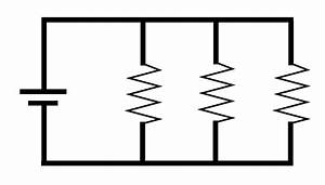 File Parallel Circuit Svg