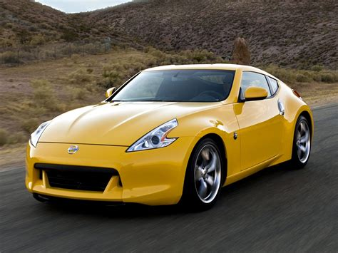 New Nissan 370z by 2010 Nissan 370z Price Photos Reviews Features