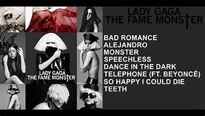 The Fame Monster Full Album - YouTube