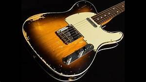 Fender Custom Shop Dealer Select Wildwood  U0026quot 10 U0026quot  1959