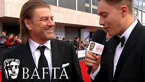 Sean Bean Red Carpet Interview   BAFTA TV Awards 2017 ...