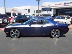 2013 Dodge Challenger 2Dr Cpe R T Classic