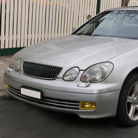98-05 Lexus Gs300 Gs400 / 01-05 Gs430 Oe-style Fog Lights