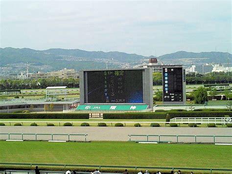 阪神 競馬 場
