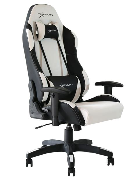 ewinracing clc ergonomic office computer gaming chair with