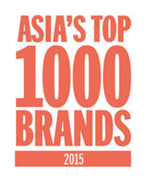 Nielsen And Campaign Asia Reveal Asia's Top 1000 Brands