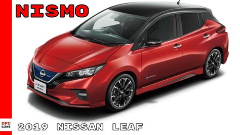 nissan leaf nismo youtube