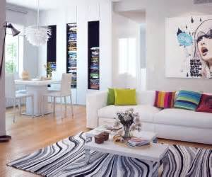 Stylish Scandinavian Apartment In Murmansk by A Inspired Design Concept For Russian Gaming