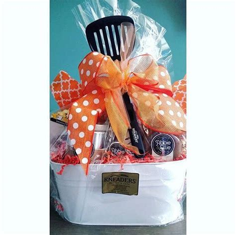 Bakery Gift Baskets Utah -