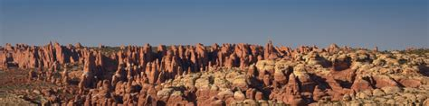 Arches National Park - Wikitravel