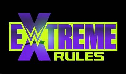 Wwe Rules Extreme Match Horror Wrestling Card
