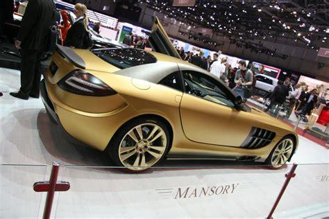 Mansory Renovatio Pictures Photo 10