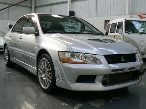 Mitsubishi Evo 7 For Sale used 2001 mitsubishi lancer evo 7 gsr for sale in york