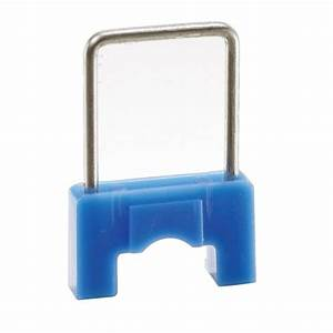 Gardner Bender CableBoss 5/16 in. Blue Plastic and Metal ...