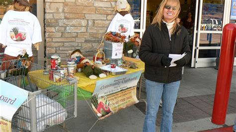 Community Cupboard by Outreach St David Of The Episcopal Church