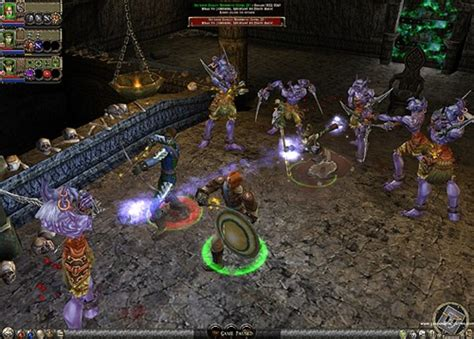 dungeon siege ii dungeon siege 2 pcm
